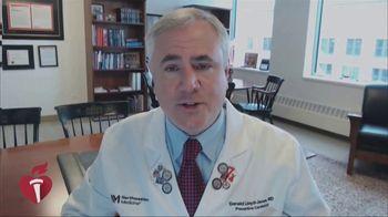 American Heart Association TV Spot, 'Health Beat: Rural Areas' - Thumbnail 5