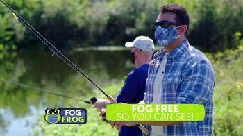 FogFrog TV Spot, 'Breathe Easily'