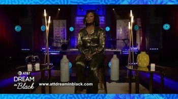 AT&T Inc. TV Spot, 'Dream in Black: Jekalyn Carr' - Thumbnail 3