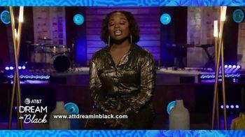 AT&T Inc. TV Spot, 'Dream in Black: Jekalyn Carr' - Thumbnail 6