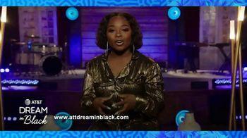AT&T Inc. TV Spot, 'Dream in Black: Jekalyn Carr' - Thumbnail 7