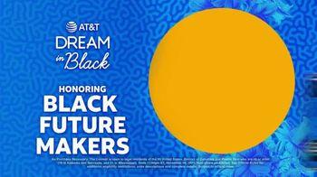 AT&T Inc. TV Spot, 'Dream in Black: Jekalyn Carr' - Thumbnail 8
