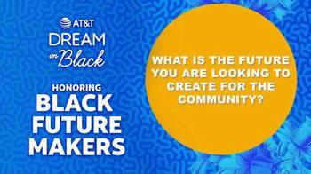 AT&T Inc. TV Spot, 'Dream in Black: Jekalyn Carr' - 2 commercial airings