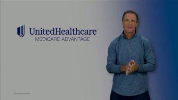 UnitedHealthcare Renew Active TV Spot, 'Offers More' Featuring Doug Flutie - Thumbnail 1