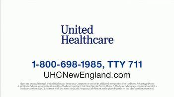 UnitedHealthcare Renew Active TV Spot, 'Offers More' Featuring Doug Flutie - Thumbnail 9