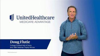 UnitedHealthcare Renew Active TV Spot, 'Offers More' Featuring Doug Flutie - Thumbnail 2