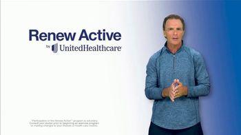 UnitedHealthcare Renew Active TV Spot, 'Offers More' Featuring Doug Flutie - Thumbnail 3