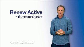 UnitedHealthcare Renew Active TV Spot, 'Offers More' Featuring Doug Flutie - Thumbnail 4