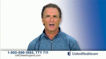 UnitedHealthcare Renew Active TV Spot, 'Offers More' Featuring Doug Flutie - Thumbnail 7
