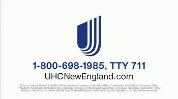 UnitedHealthcare Renew Active TV Spot, 'Offers More' Featuring Doug Flutie - Thumbnail 8