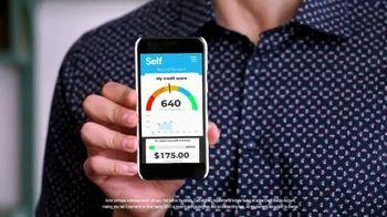 Self Financial Inc. TV Spot, 'Credit Card Dreams' - Thumbnail 4