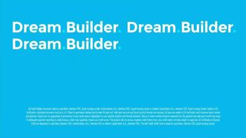 Self Financial Inc. TV Spot, 'Credit Card Dreams' - Thumbnail 9
