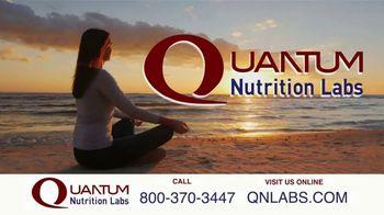 Quantum Nutrition Labs TV Spot, 'Feeling Good Is Living Good: Save 25%' - Thumbnail 1