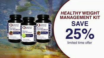 Quantum Nutrition Labs TV Spot, 'Feeling Good Is Living Good: Save 25%' - Thumbnail 7