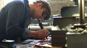 Worx MakerX TV Spot, 'Unleash Your Creativity' - Thumbnail 1