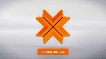 Worx MakerX TV Spot, 'Unleash Your Creativity' - Thumbnail 9