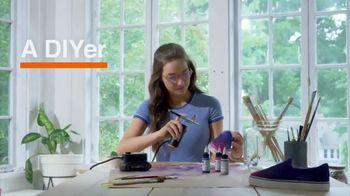 Worx MakerX TV Spot, 'Unleash Your Creativity' - Thumbnail 2