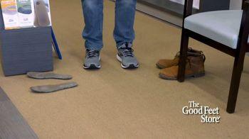 The Good Feet Store TV Spot, 'Three-Step System' Featuring Jody Dean - Thumbnail 7