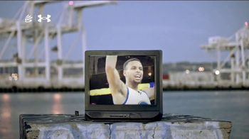 Under Armour TV Spot, 'Change the Game' Featuring Stephen Curry, Song By Jaden - Thumbnail 3