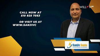 Sanjiv Gupta TV Spot, 'Tired of Bad Services?' - Thumbnail 8