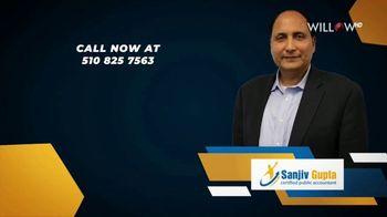 Sanjiv Gupta TV Spot, 'Tired of Bad Services?' - Thumbnail 7