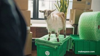 MakeSpace TV Spot, 'We Won't Take Your Goat: Free Quote' - Thumbnail 9