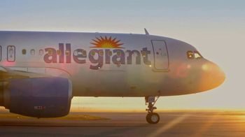 Allegiant TV Spot, 'Going the Distance: Indianapolis to St. Pete/Clearwater: $63' - Thumbnail 2