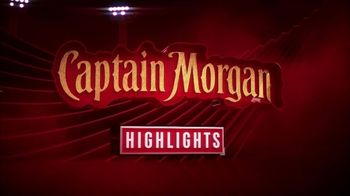 Captain Morgan TV Spot, 'MLS: momento culminante' [Spanish] - Thumbnail 1