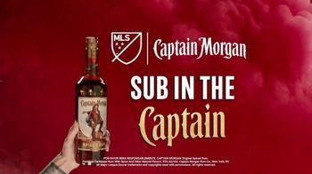 Captain Morgan TV Spot, 'MLS: momento culminante' [Spanish] - Thumbnail 10