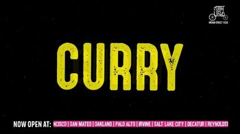 Curry Up Now TV Spot, 'Life Is Like a Recipe' - Thumbnail 1