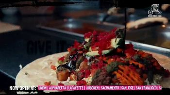 Curry Up Now TV Spot, 'Life Is Like a Recipe' - Thumbnail 2