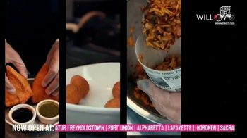 Curry Up Now TV Spot, 'Now or Never' - Thumbnail 4