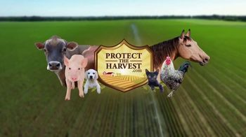 Protect the Harvest TV Spot, 'Defend and Preserve'