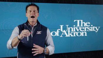 The University of Akron TV Spot, 'Aerospace Systems Engineering' Featuring Matt Kaulig - Thumbnail 1