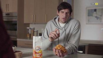 Goldfish TV Spot, 'Go for the Handful: Boban Counts' Ft. Boban Marjanović, Tobias Harris