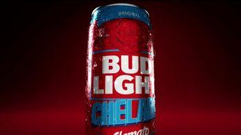 Bud Light Chelada TV Spot, 'Cheliamos' [Spanish] - Thumbnail 1
