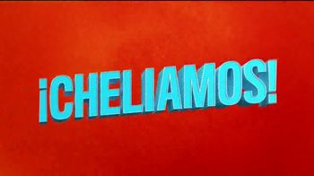 Bud Light Chelada TV Spot, 'Cheliamos' [Spanish] - Thumbnail 4