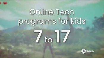 iD Tech TV Spot, 'Online Programs for Kids' - Thumbnail 7