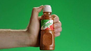 Tajín TV Spot, 'Sprinkle Tajín on Your Tacos, Ramen and Chicken' - Thumbnail 2