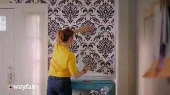 Wayfair Way Day TV Spot, 'Bathroom Upgrades, Rugs and Outdoor Furniture' - Thumbnail 3