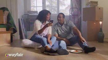 Wayfair Way Day TV Spot, 'Bathroom Upgrades, Rugs and Outdoor Furniture' - Thumbnail 5