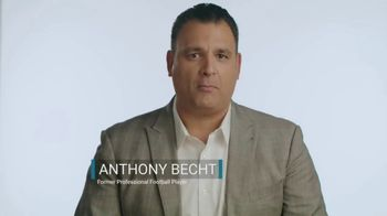 Timeshare Compliance TV Spot, 'Tough on the Field' Featuring Anthony Becht - Thumbnail 1