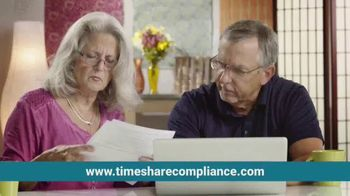 Timeshare Compliance TV Spot, 'Tough on the Field' Featuring Anthony Becht - Thumbnail 2