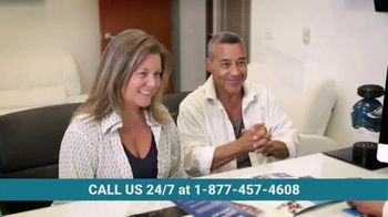 Timeshare Compliance TV Spot, 'Tough on the Field' Featuring Anthony Becht - Thumbnail 5