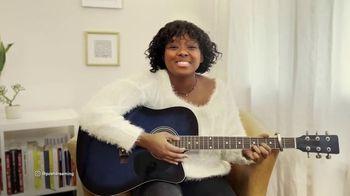 Chime TV Spot, 'Guitar: Jump Start' - Thumbnail 3