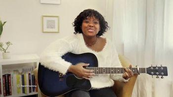 Chime TV Spot, 'Guitar: Jump Start' - Thumbnail 4