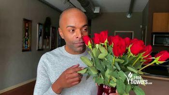 1-800-FLOWERS.COM TV Spot, 'Wow'