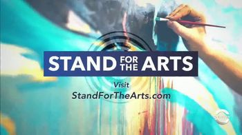 Stand for the Arts TV Spot, 'Ovation: Power of Art' - Thumbnail 9