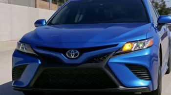 Toyota Certified Used Vehicles TV Spot, 'Synonymous With Trust' [T2] - 178 commercial airings