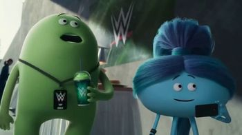 Cricket Wireless TV Spot, 'WWE: Pancakes' Featuring Kofi Kingston